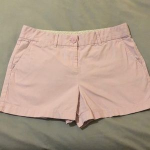LOFT pinkish/purple shorts